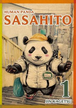Sasahito, Volume 1