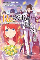 Re:ZERO -Starting Life in Another World- Ex, Vol. 3