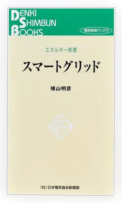 スマートグリッド-電子書籍