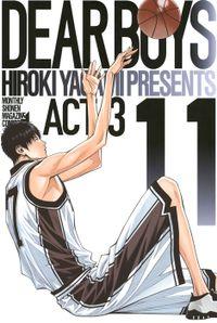 DEAR BOYS ACT 3(11)