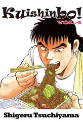 Kuishinbo!, Volume 4