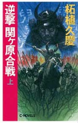 逆撃 関ヶ原合戦 上-電子書籍