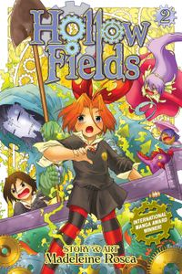 Hollow Fields Vol. 2