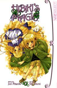 Hibiki's Magic, Vol. 2