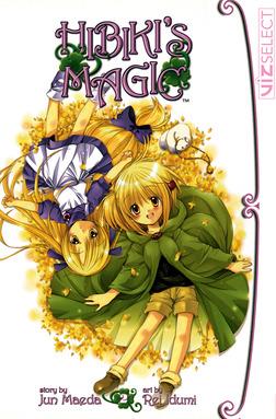 Hibiki's Magic, Vol. 2-電子書籍