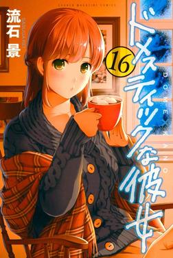 ドメスティックな彼女(16)-電子書籍