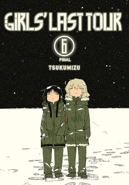 Girls' Last Tour, Vol. 6