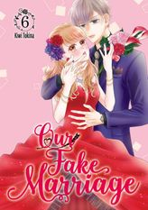 Our Fake Marriage 6