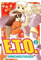 E.T.O., Episode 2-5