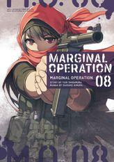 Marginal Operation Volume 8