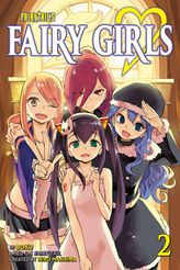 Fairy Girls 2