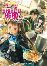 The Rising of the Shield Hero Volume 18