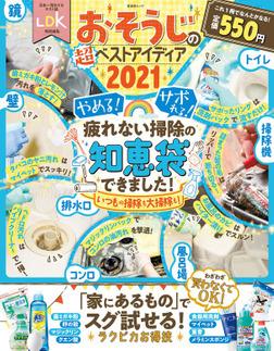 晋遊舎ムック おそうじの超ベストアイディア2021-電子書籍
