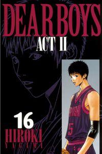 DEAR BOYS ACT II(16)