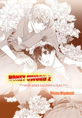 Honey Sword (Yaoi Manga), Volume 2