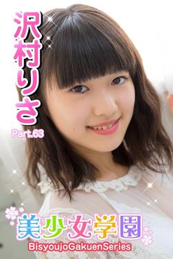 美少女学園 沢村りさ Part.63(Ver1.1)-電子書籍