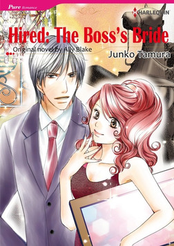 HIRED: THE BOSS'S BRIDE-電子書籍