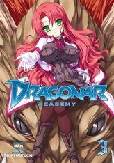 Dragonar Academy Vol. 3