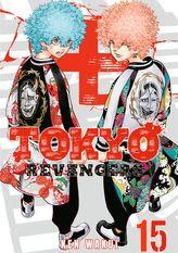 Tokyo Revengers 15