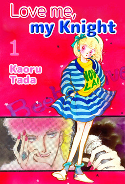 Love me, my Knight, Volume 1