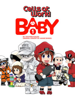 Cells at Work: Baby! 1