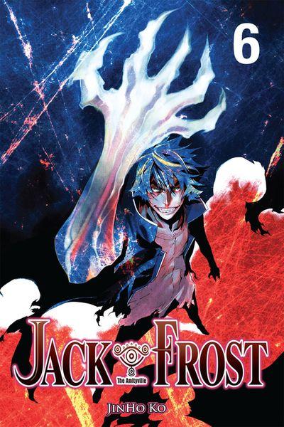 Jack Frost, Vol. 6