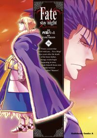 Fate/stay night(18)
