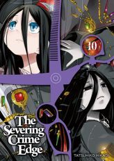 The Severing Crime Edge 10