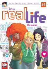 Real Life, Vol. 1