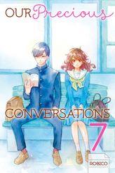 Our Precious Conversations 7