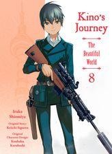 Kino's Journey 8