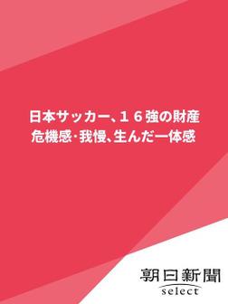 日本サッカー、16強の財産 危機感・我慢、生んだ一体感-電子書籍