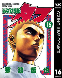 高校鉄拳伝タフ 16-電子書籍