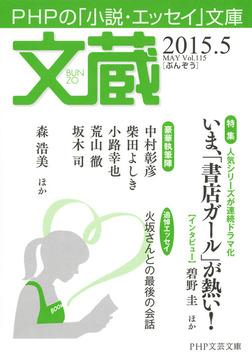 文蔵 2015.5-電子書籍