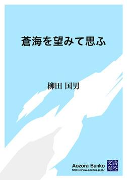 蒼海を望みて思ふ-電子書籍