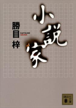 小説家-電子書籍