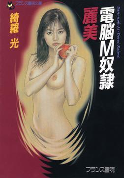 電脳M奴隷・麗美-電子書籍