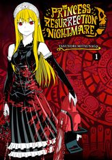 Princess Resurrection Nightmare 1