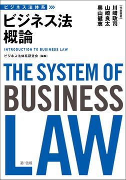 ビジネス法体系 ビジネス法概論-電子書籍