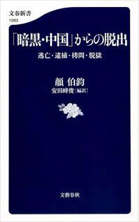 「暗黒・中国」からの脱出 逃亡・逮捕・拷問・脱獄