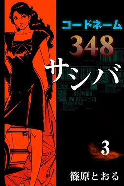 コードネーム348 サシバ (3)-電子書籍