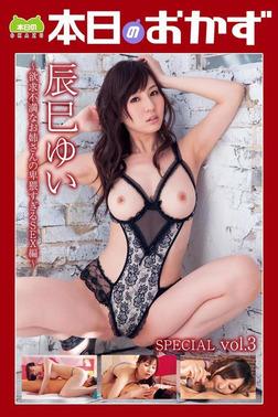 辰巳ゆい SPECIAL vol.3 欲求不満なお姉さんの卑猥すぎるSEX編 本日のおかず-電子書籍