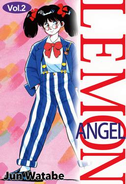 Lemon Angel, Volume 2