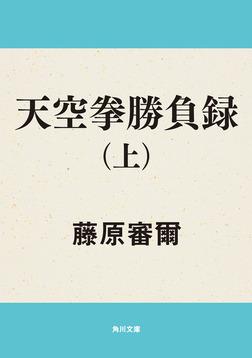 天空拳勝負録 (上)-電子書籍