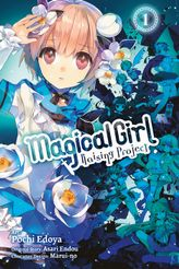 Magical Girl Raising Project, Vol. 1