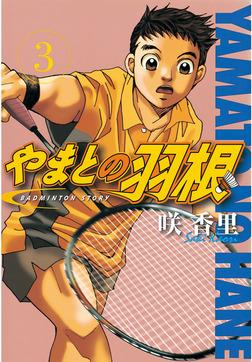 やまとの羽根(3)-電子書籍