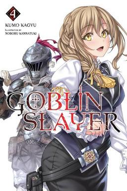 Goblin Slayer, Vol. 4