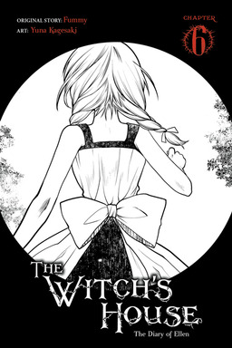 The Witch's House, Chapter 6