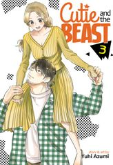 Cutie and the Beast Vol. 3