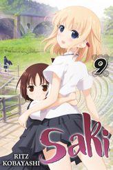 Saki, Vol. 9